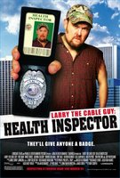 Larry the Cable Guy: Health Inspector movie poster (2006) picture MOV_40f331f0