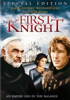 First Knight movie poster (1995) picture MOV_40f3d109