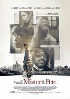 The Inevitable Defeat of Mister and Pete movie poster (2013) picture MOV_40f9a62e