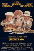 Lucky Lady movie poster (1975) picture MOV_40fc59e5