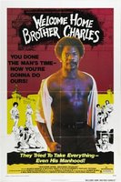 Welcome Home Brother Charles movie poster (1975) picture MOV_40fc97e2