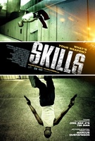 Skills movie poster (2010) picture MOV_40fec12a