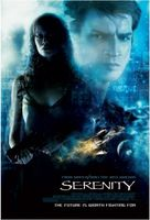 Serenity movie poster (2005) picture MOV_41002f8d