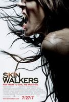 Skinwalkers movie poster (2006) picture MOV_41033206