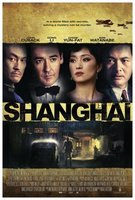 Shanghai movie poster (2010) picture MOV_41077095