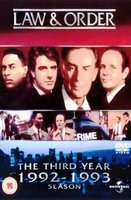 Law & Order movie poster (1990) picture MOV_4107e93d