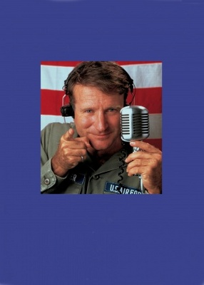 Good Morning, Vietnam movie poster (1987) poster MOV_410c7755
