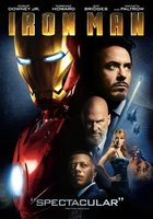 Iron Man movie poster (2008) picture MOV_410d1528