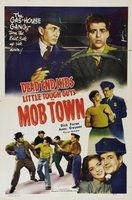 Mob Town movie poster (1941) picture MOV_41103b7f