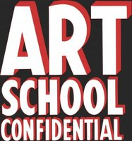 Art School Confidential movie poster (2006) picture MOV_411120c5