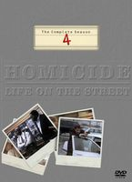Homicide: Life on the Street movie poster (1993) picture MOV_4111e97d