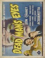 Dead Man's Eyes movie poster (1944) picture MOV_4113e5bb