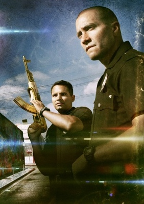 End of Watch movie poster (2012) poster MOV_41166184