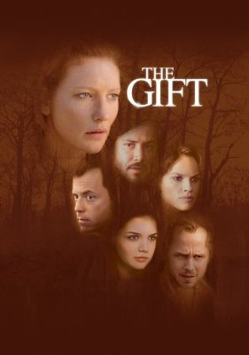 The Gift movie poster (2000) poster MOV_411adfaa