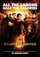 The Starving Games movie poster (2013) picture MOV_411d5cb8