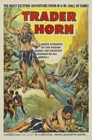 Trader Horn movie poster (1931) picture MOV_1a7a653a
