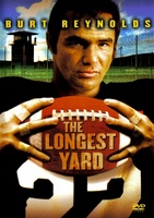 The Longest Yard movie poster (1974) picture MOV_412353ec