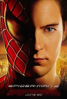 Spider-Man 2 movie poster (2004) picture MOV_76069596