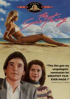 The Sure Thing movie poster (1985) picture MOV_41267b40