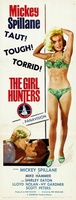 The Girl Hunters movie poster (1963) picture MOV_412a62ad