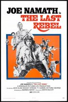 The Last Rebel movie poster (1971) picture MOV_412ad2ed