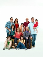 Modern Family movie poster (2009) picture MOV_412bc46c