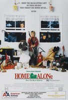 Home Alone movie poster (1990) picture MOV_412d0894