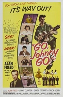 Go, Johnny, Go! movie poster (1959) picture MOV_41336726