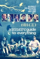 A Birder's Guide to Everything movie poster (2013) picture MOV_41353bba