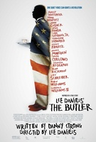 The Butler movie poster (2013) picture MOV_41359aeb