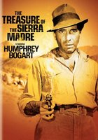 The Treasure of the Sierra Madre movie poster (1948) picture MOV_4135a520