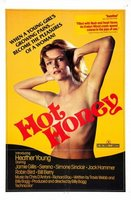 Hot Honey movie poster (1978) picture MOV_4136c0fd