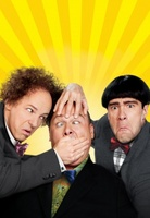 The Three Stooges movie poster (2012) picture MOV_413818a7