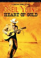 Neil Young: Heart of Gold movie poster (2006) picture MOV_41384f7d