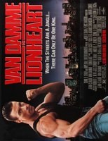 Lionheart movie poster (1990) picture MOV_41390563
