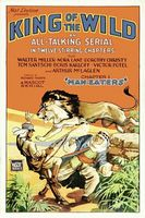 King of the Wild movie poster (1931) picture MOV_413a060a