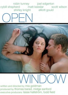 Open Window movie poster (2006) poster MOV_413be317