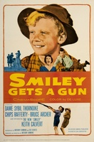 Smiley Gets a Gun movie poster (1958) picture MOV_413bf1e5