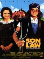 Son in Law movie poster (1993) picture MOV_413e36a0
