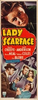 Lady Scarface movie poster (1941) picture MOV_4140c411