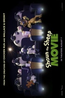 Shaun the Sheep movie poster (2015) picture MOV_4142b85e