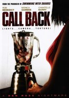 Call Back movie poster (2009) picture MOV_4143cb3d
