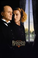 The Remains of the Day movie poster (1993) picture MOV_41450ab0