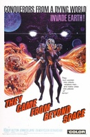 They Came from Beyond Space movie poster (1967) picture MOV_414719c5
