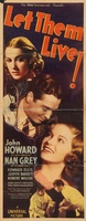 Let Them Live movie poster (1937) picture MOV_4147b78c