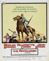 The Appaloosa movie poster (1966) picture MOV_4148695a