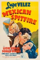 Mexican Spitfire movie poster (1940) picture MOV_4149149b
