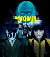 Watchmen movie poster (2009) picture MOV_414d3c5e
