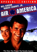 Air America movie poster (1990) picture MOV_fc48e3f1