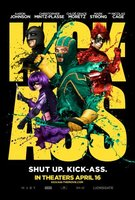 Kick-Ass movie poster (2010) picture MOV_415128aa